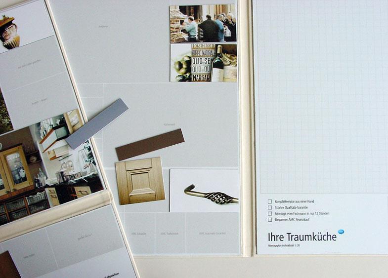 AMC the kitchen planner | visuaheli